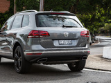 Pictures of Volkswagen Touareg V6 TDI Wolfsburg Edition AU-spec (7P) 2016
