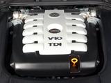 Volkswagen Touareg V10 TDI ZA-spec 2002–07 photos