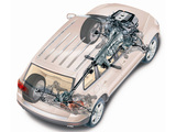 Volkswagen Touareg V10 TDI 2002–07 photos