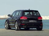 Je Design Volkswagen Touareg 2003–07 pictures