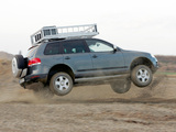Volkswagen Touareg Individual Expedition 2005 images