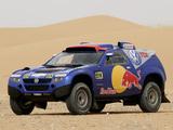 Volkswagen Race Touareg 2 2006–10 images
