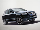 Volkswagen Touareg Exclusive Edition 2006 pictures