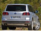 Volkswagen Touareg V6 TDI 2007–10 images