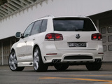 Je Design Volkswagen Touareg 2007 images