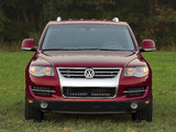 Volkswagen Touareg V10 TDI US-spec 2007–09 photos