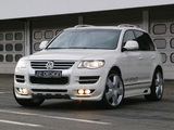 Je Design Volkswagen Touareg 2007 photos