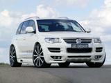 Je Design Volkswagen Touareg 2007 pictures