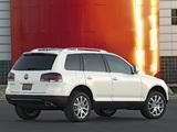 Volkswagen Touareg V8 US-spec 2007–09 pictures
