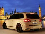 Hofele Design Volkswagen Touareg Royster GT 460 2009 images