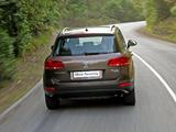 Volkswagen Touareg V6 TDI ZA-spec 2010 images