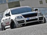 CoverEFX Volkswagen Touareg W12 Sport Edition 2010 photos