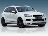 Je Design Volkswagen Touareg Hybrid 2011 images