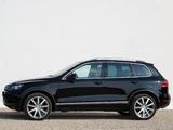 MTM Volkswagen Touareg V8 TDI 2012 photos