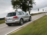 Volkswagen Touareg V8 TDI 2014 pictures