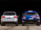 Volkswagen Touareg wallpapers