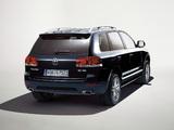 Volkswagen Touareg Exclusive Edition 2006 wallpapers