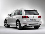 Volkswagen Touareg V6 TDI North Sails 2008 wallpapers
