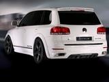 Hofele Design Volkswagen Touareg Royster GT 460 2009 wallpapers