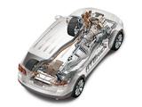 Volkswagen Touareg V6 TSI Hybrid Prototype 2009 wallpapers