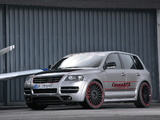 CoverEFX Volkswagen Touareg W12 Sport Edition 2010 wallpapers