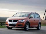 Volkswagen CrossTouran 2007 images