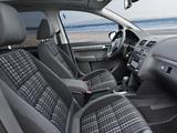 Volkswagen CrossTouran 2010 images