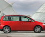 Wallpapers of Volkswagen Touran EcoFuel 2007–10