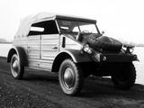 Volkswagen Typ 82 (Kfz.1) 1939–45 images
