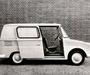 Volkswagen Type 147 Kleinlieferwagen (Fridolin) 1964–74 pictures