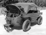 Images of Volkswagen Type 166 Schwimmwagen 1942–44