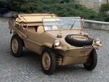 Pictures of Volkswagen Type 166 Schwimmwagen 1942–44
