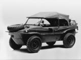 Volkswagen Type 166 Schwimmwagen 1942–44 wallpapers