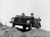 Images of Volkswagen Type 181 1969–80