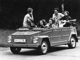 Volkswagen Type 181 1969–80 pictures