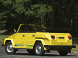 Volkswagen Type 181 The Thing 1973–75 images