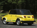 Volkswagen Type 181 The Thing 1973–75 wallpapers