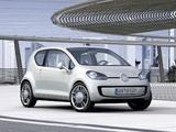 Images of Volkswagen up! Concept 2007