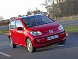 Images of Volkswagen up! 5-door 2012