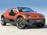 Photos of Volkswagen buggy up! Concept 2011