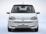 Pictures of Volkswagen e-up! 2013
