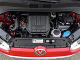 Pictures of Volkswagen cross up! 2013