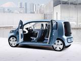 Volkswagen space up! Concept 2007 images