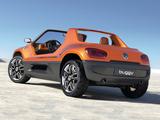 Volkswagen buggy up! Concept 2011 images