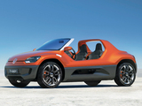 Volkswagen buggy up! Concept 2011 photos