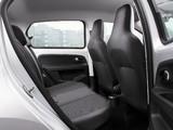Volkswagen up! 5-door 2012 images