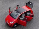 Volkswagen up! 5-door 2012 photos