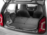 Volkswagen up! 3-door AU-spec 2012 photos