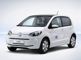 Volkswagen e-up! 2013 images