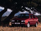 Volkswagen Vento 1991–98 pictures